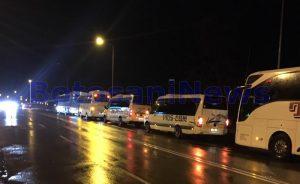 protest al transportatorilor din Botosani (4)