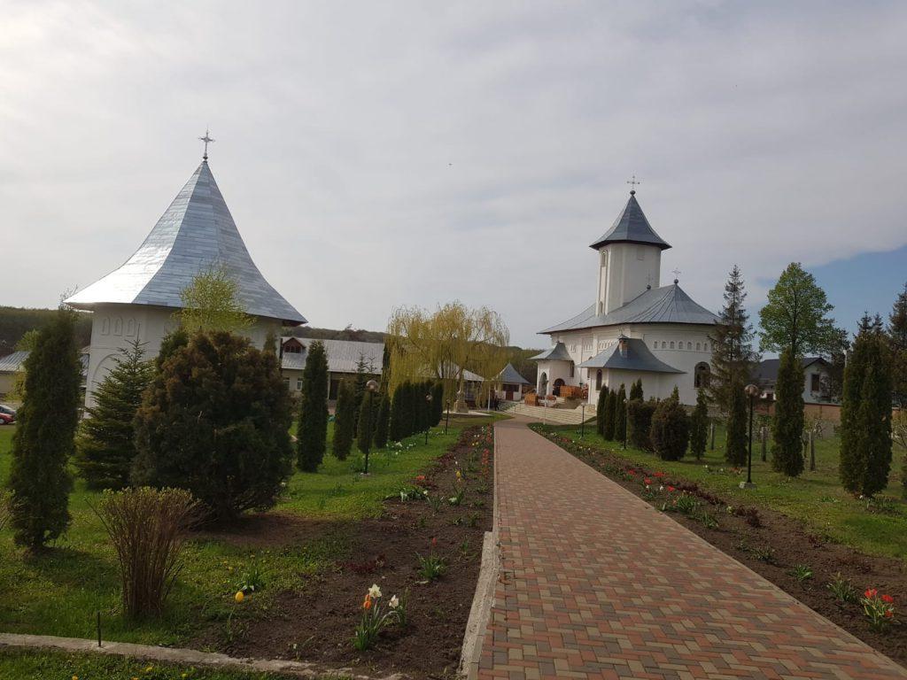 Manastirea Gorovei- Botosani
