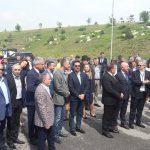 inaugurare parc de agrement cornisa - botosani