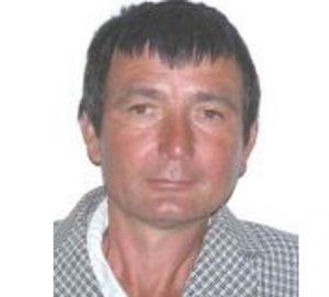 persoana disparuta- Liviu Fluerariu- Botosani