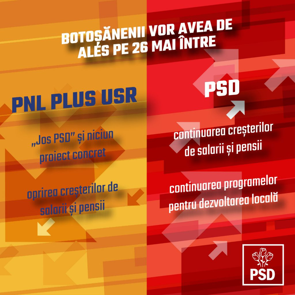 psd versus pnl- plus- usr- botosani