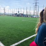 teren fotbal sintetic - FC Junior - Botosani