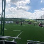teren fotbal sintetic- FC Junior - Botosani