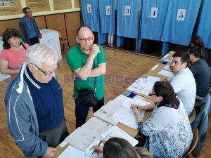 vot alegeri europarlamentare 2019 botosani