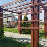 pensiunea zori de zi din techirghiol, preluata de omul de afaceri din Botosani, Ionel Rosu