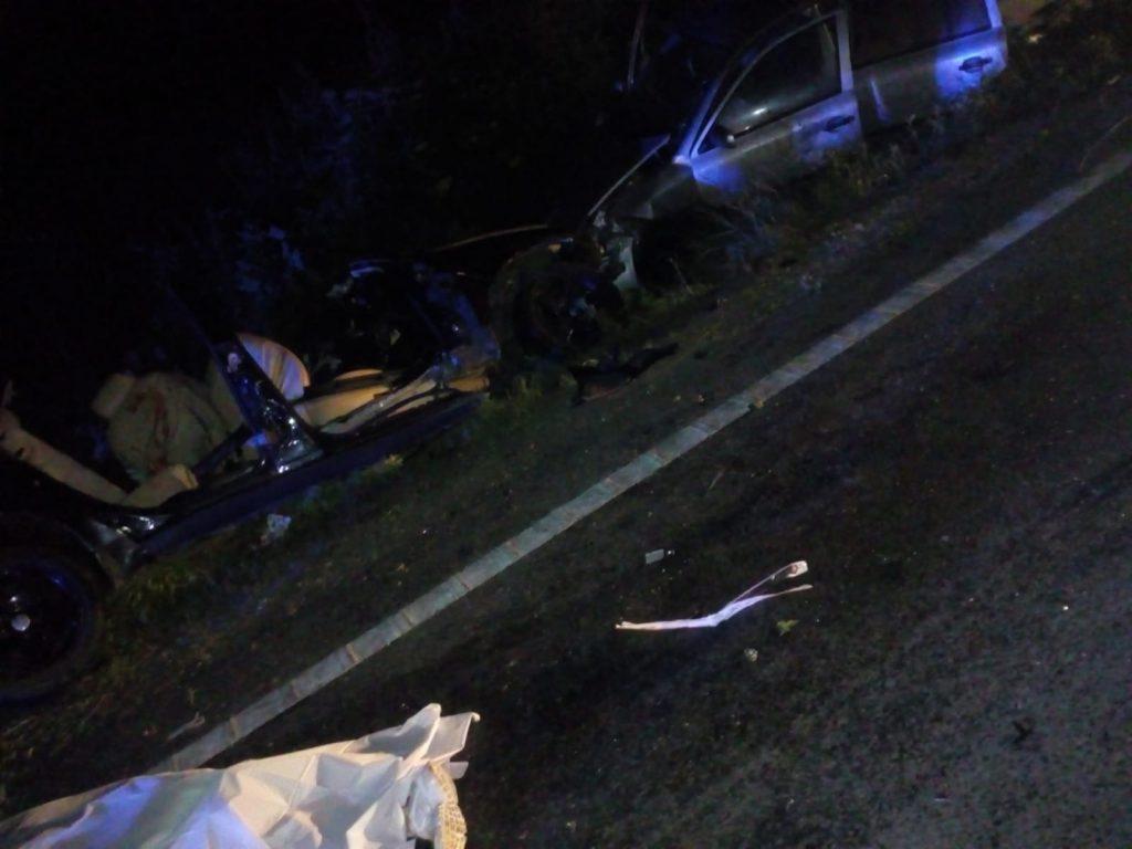 accident la Vaslui cu cinci morti (2)
