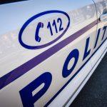 politie la Botosani- 112