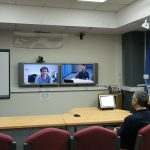 sistem video conferinta