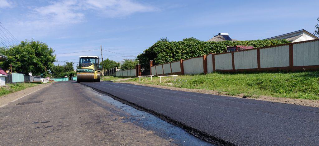 asfaltare drum judetean tudora_2